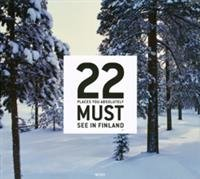 22 Places You Absolutely Must See in Finland