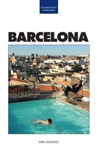 Barcelona suomalainen matkaopas