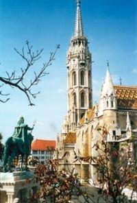 Budapest - Tonavan kuningatar