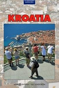 Kroatia suomalainen matkaopas