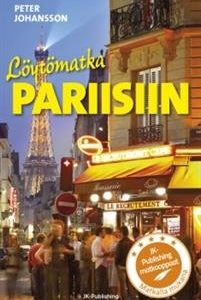 Löytömatka Pariisiin