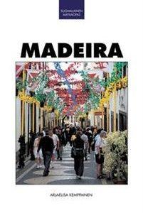 Madeira suomalainen matkaopas